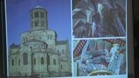 art contemporain spirituel Vassily Kandinsky