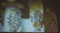 Peinture de Madhubani