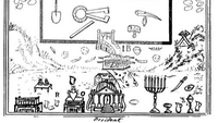 Iconographie de loge du XVIIIeme