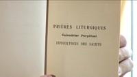 prières liturgiques abbé julio