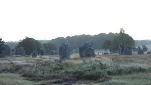 Carnac Morbihan Sol Invictus : solstice d'été