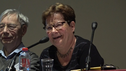 Martine Barbault