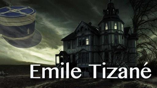 Emile Tizané : un gendarme sur les territoires de la hantise