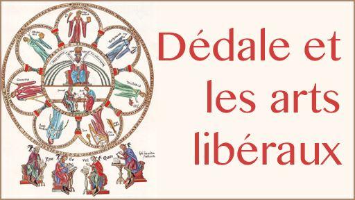 Dédale et les arts libéraux, Icare 3/5