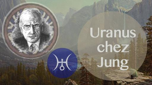 Uranus chez Jung, un cycle de révélations 3/4 ?