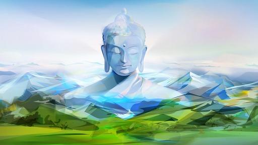 Le bouddhisme comme remède au nihilisme contemporain ?