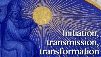 Initiation, transmission, transformation : introduction au séminaire de Vézelay 1/14