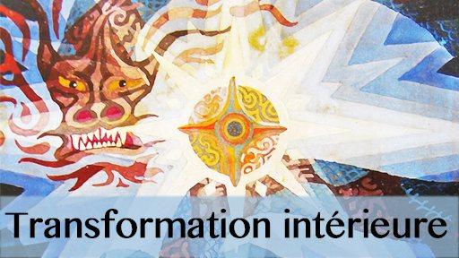 L'initiation, une transformation intérieure sélective, ou élective ? 2/14