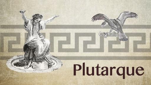 Plutarque et les mystères de la philosophie