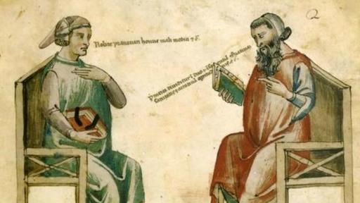 Eschatologies du corps spirituel : Porphyre et Avicenne