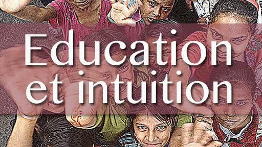 Education et Intuition