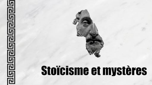 Du « mystère » dans le stoïcisme ?