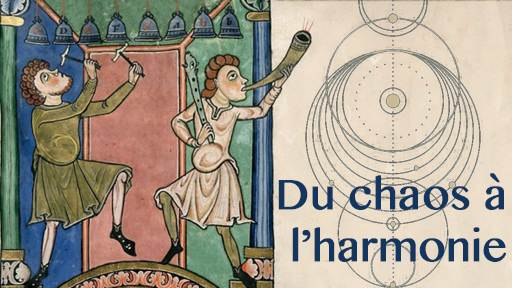 Du chaos à l'harmonie : Pythagore et la vibration originelle