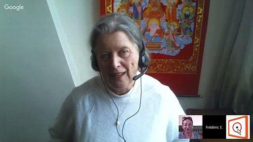 L'alchimie interne dans la voie taoïste