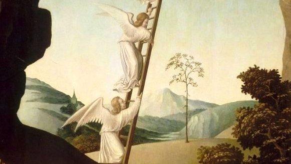 Le rêve de Jacob et son combat avec l'ange dans la mystique juive
