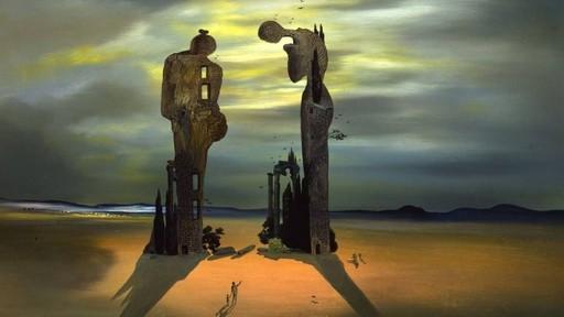 «La Vieille», incarnation de l'esprit des moissons