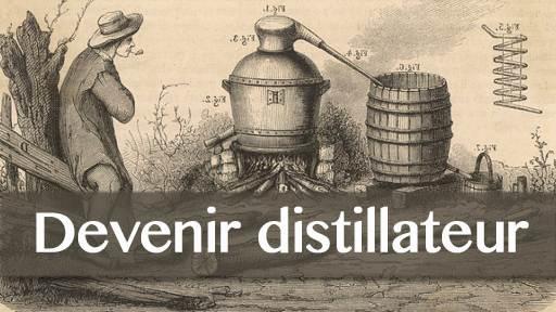 Devenir distillateur : les réglementations