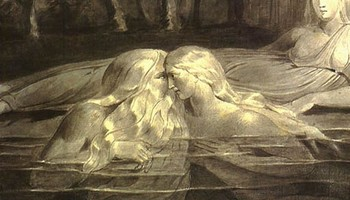 William Blake, une œuvre atemporelle