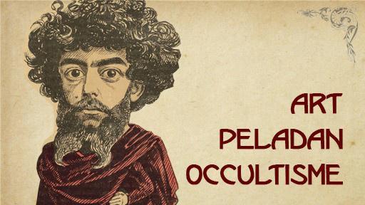 Joséphin Péladan, fou d'art ou d'occultisme ?
