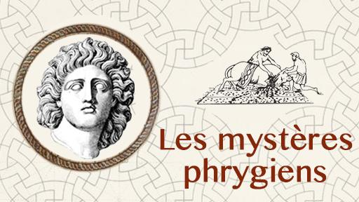 Tauroboles et mystères phrygiens au IIe siècle