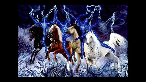 Le cheval et ses mythes
