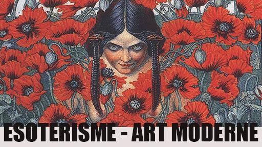Les sources ésotériques de l'art moderne et Péladan