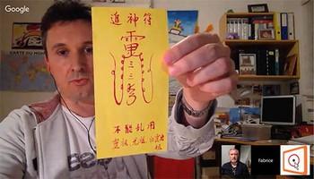 Les racines chamaniques de la médecine taoïste