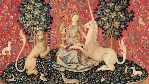 La Dame à la licorne, ode à l'éternité