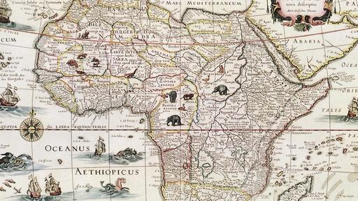 Pratiques ésotériques et géopolitique en Afrique francophone