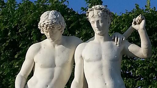 Le symbolisme secret des jardins du château de Versailles 2/2 : lumières