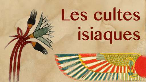 Les cultes isiaques au IIe siècle de notre ère : entre mystérisation et égyptianisation ?