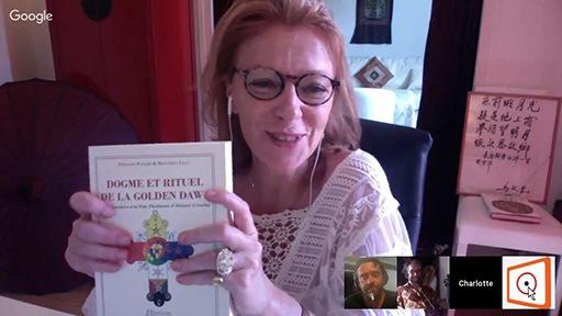 Dogme et rituel de la Golden Dawn