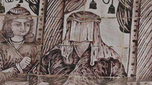 La place de l'image dans l'art islamique