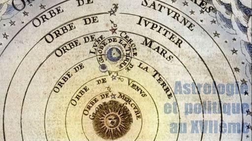 Astrologie et politique au XVIIème siècle : Jean-Baptiste Morin de Villefranche