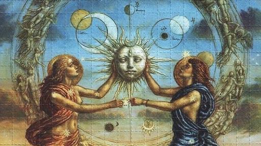 Introduction aux influences naturelles du ciel et de la terre sur l'humain