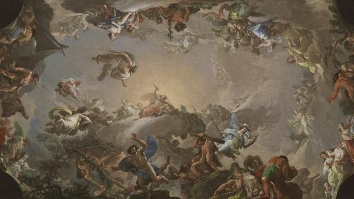 Hercule, la vérité qui guérit (introduction 3/3)