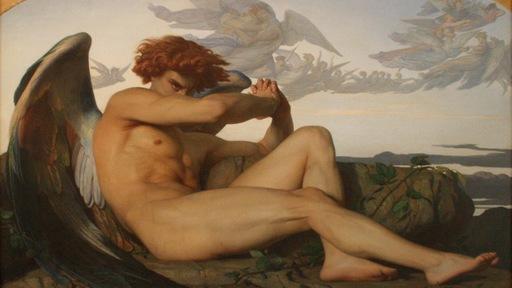 Vénus Lucifer et Vénus Hespérus : une palette de sentiments bigarrés 2/4