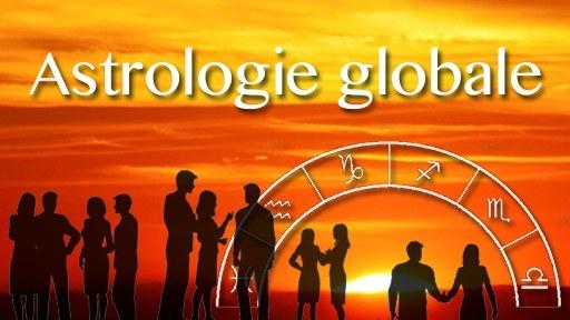 Astrologie globale et répétition d'aspects : les bases