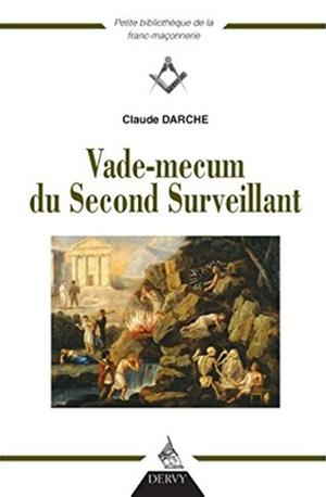 Vade-mecum du Maître - Claude Darche