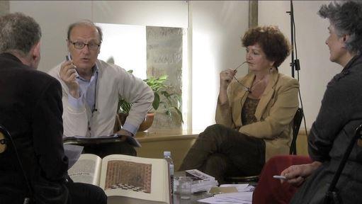 Le Livre Rouge : aspect psychanalytique et religieux