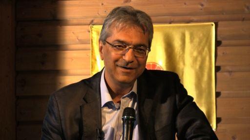 L'Inde et le dialogue des religions