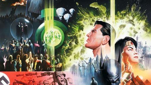 Les super-héros: des figures archétypales de notre temps?