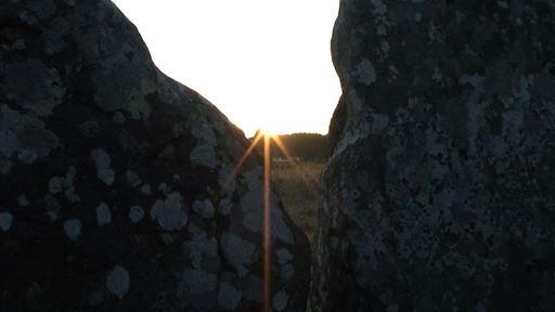 Sol Invictus : solstice d'été sur Carnac