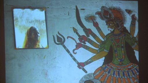 L'art de Mithilâ hier et aujourd'hui