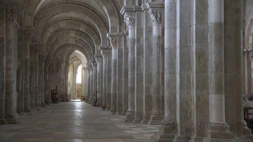 Vézelay, haut-lieu spirituel et initiatique