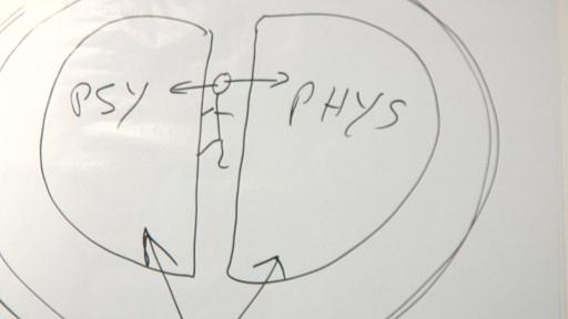 Les sept notes fondatrices des aspects