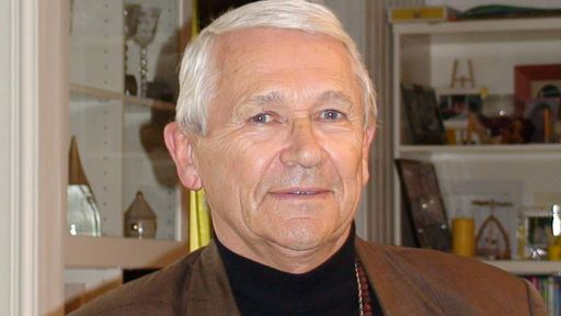 Alain Daniélou