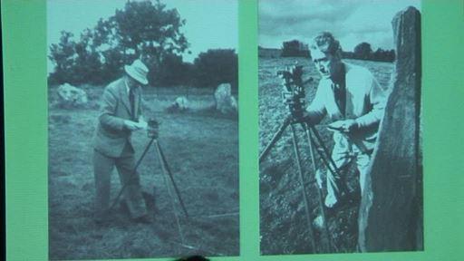 Alexander Thom : percer le mystère de Stonehenge