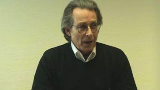 Le dossier Fulcanelli