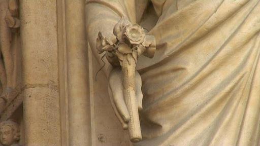 Hermétisme et alchimie de Notre-Dame de Paris 1/3